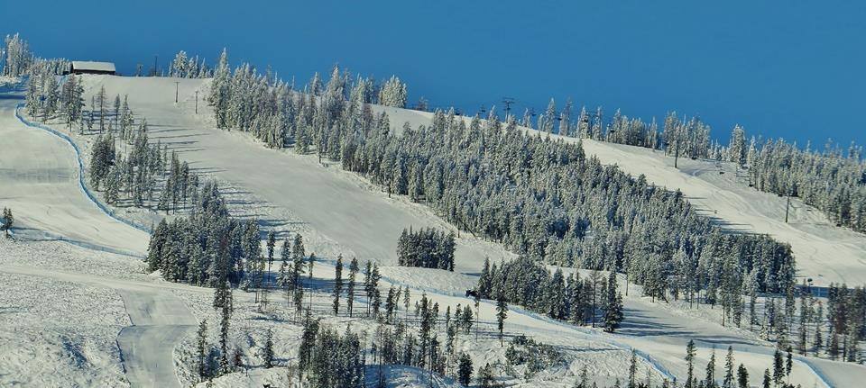 Beautiful Kimberley Alpine Resort
